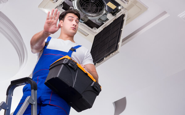 5 Signs That You'll Need to Hire an HVAC Expert in Denver
