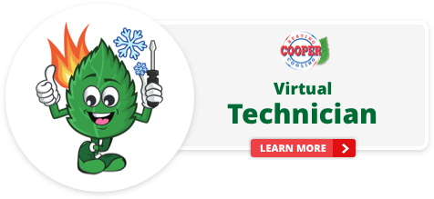 Cooper Virtual Appointments