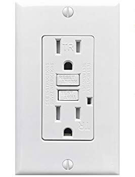 GFCI and AFCI Outlets