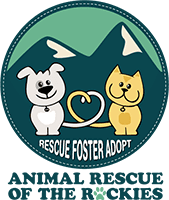 Animal Rescue of the Rockies Logo