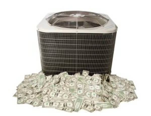Common Causes of Inefficient Air Conditioning