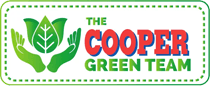 The Cooper Green Team Logo