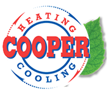 Cooper Heating & Cooling icon