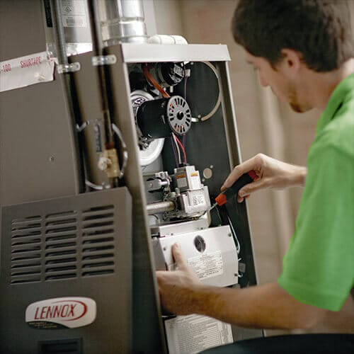 Furnace Repair in Colorado Springs