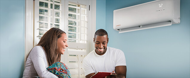How Mini Split Ductless System Works